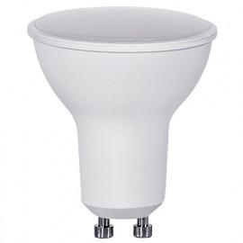 Ampoule LED-S11 SMD Réflecteur GU10 7W 120° - 42W 3000K 500Lm - 600458 - Fox Light