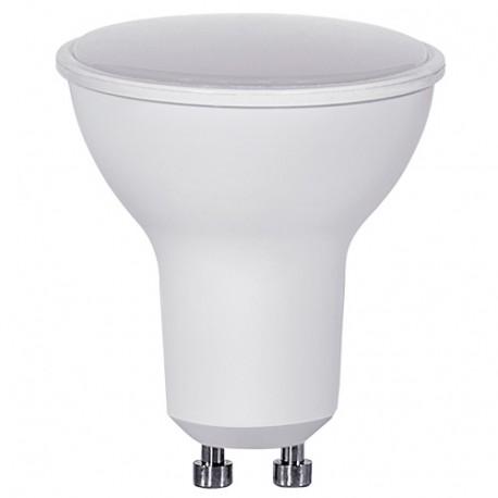 Ampoule LED-S11 SMD Réflecteur GU10 7W 120° - 42W 4000K 500Lm - 600649 - Fox Light