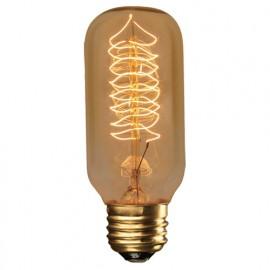 Ampoule décorative vintage T45 F5-24 40W E27 - 599264 - Fox Light