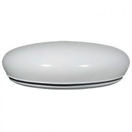 Plafonnier LED ECO 18W 1300Lm 4000K IP44 240V - 601424 - Fox Light