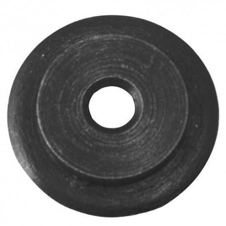 Molette de rechange pour coupe-tube compact 22 mm - 661561 - Silverline