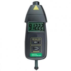 Tachymètre visée laser LCD. Multifonctions - 260427 - D-Work