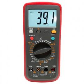 Multimètre digital mécanicien et automobile - 786900 - D-Work