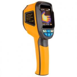Camera thermique Haute définition LCD 2.4' 3600 Pixels - CTI200 - D-Work