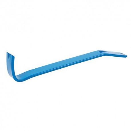 Pied de biche plat L. 450 mm - 675821 - Silverline