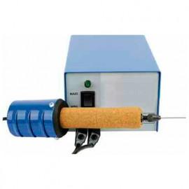 Graveur à arc électrique plus 10 électrodes D. 1,5mm. 230V - G3001 - D-Work