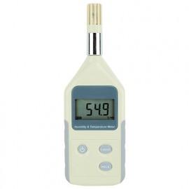 Hygromètre thermomètre avec sonde intégrée - HT40001 - D-Work
