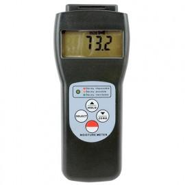 Testeur d'humidité digital sans pointes plus RS 232 - J12021 - D-Work