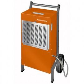Déshumidificateur d'air de chantier 850m3/h 70L/jour 130m2 - 230V 360W - LO70 - 372380 - Eurom