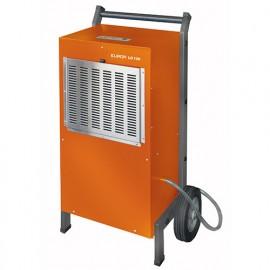 Déshumidificateur d'air de chantier 850m3/h 120L/jour 200m2 - 230V 1650W - LO120 - 372441 - Eurom