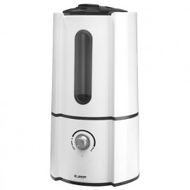 Humidificateur d'air 2,5 litres 30m2 réglage variable 230V 35W - LB 2.5 - 374940 - Eurom
