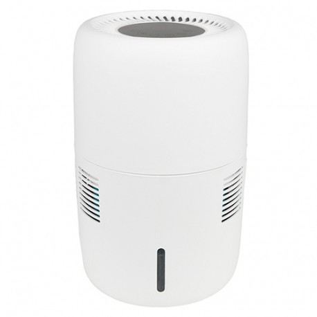 Humidificateur ioniseur d'air 3 litres 44m2 programmable 230V 10W - Oasis 303 - 374964 - Eurom