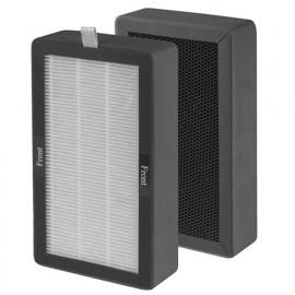 Filtre pour purificateur d'air Aircleaner 5 in 1 - 375305 - Eurom