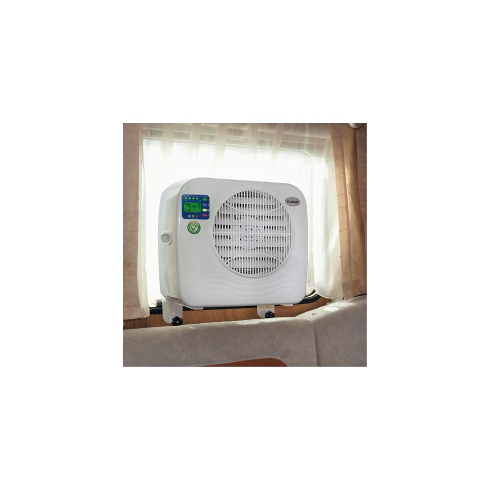 climatiseur d shumidificateur d 39 air portatif nomade 696w 16m3 h 230v 375 w ac 2401 caravan. Black Bedroom Furniture Sets. Home Design Ideas