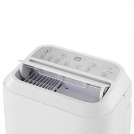 Climatiseur/déshumidificateur d'air mobile 3,5kW 450m3/h - 230V 1340W - PAC 12.2 - 380392 - Eurom