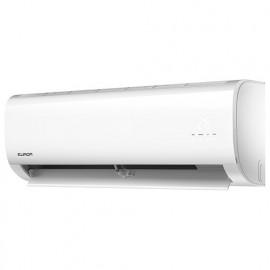 Climatiseur d'air réversible mono split 3,5kW 600m3/h Wifi - 230V 964W - Split AC MDA Woods-12 - 381818 - Eurom