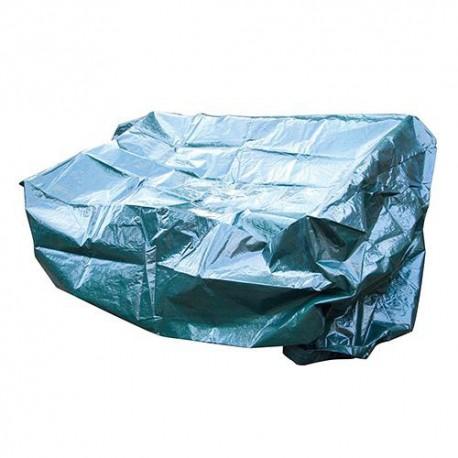 Housse pour banc de jardin 1600 x 750 x 780 mm - 691790 - Silverline