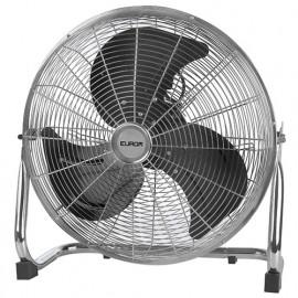Ventilateur à haute vélocité PRO D. 46 cm 3 vitesses 230V 120W - HVF18-2 - 385700 - Eurom
