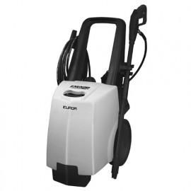 Nettoyeur haute pression PRO eau chaude 145 bar 450L/H + accessoires - 230 V 2300W - Force HWC 2300 - 115901 - Eurom
