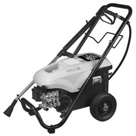 Nettoyeur haute pression PRO sur chariot 170 bar 14L/min - 400 V 4000W - Force Pro 4.0 - 135633 - Eurom