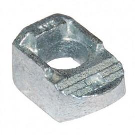 Crapaud de fixation type BA talon 2 - M08 - Galvanisé - BA2G08