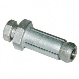 Cheville métallique à expansion BOXBOLT Taille 1 M8 - Galvanisé - BQ1G08