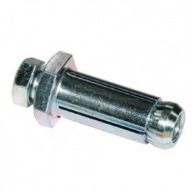 Cheville métallique à expansion BOXBOLT Taille 1 M8 - Zingué - BQ1Z08