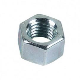 Ecrou hexagonal haut H égale D M18 mm HH INOX A2 - Boite de 25 pcs - EHH18A2