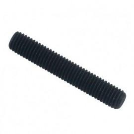 Vis sans tête 6 pans creux à bout plat STHC 12 x 12 mm Brut - Boite de 100 pcs - HCPL1201201B