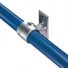 Support de fixation KEE KLAMP 70-8 pour tubes D. 48,3 mm - Galvanisé - KEE70-8