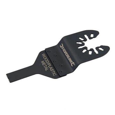 Lame de scie bi-métal pour coupes plongeantes 20 mm pour outil oscillant