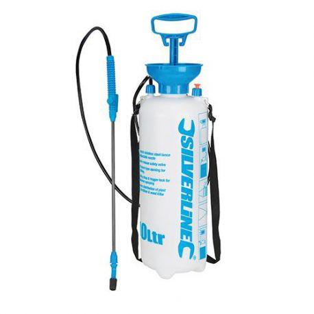 Pulvérisateur manuel 10 L à pression réglable