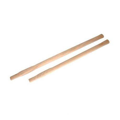 Manche pour masse L. 750 mm en bois de hêtre