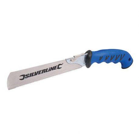 Scie à araser 150 mm 22 TPI - 633559 - Silverline