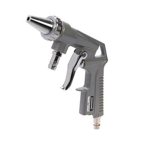 Kit pistolet de sablage 3 - 6 bar