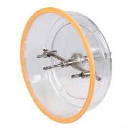 Mèche à capot extensible D. 40 à 200 mm pour le bois, le plastique, le plâtre