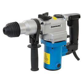 Perforateur burineur SDS+ électrique 850 W 3,5 Joules Silverline