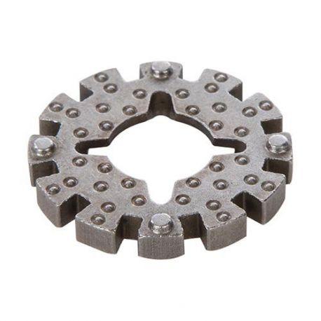 Adaptateur universel pour outil mutifonction D. 28 x 3 mm