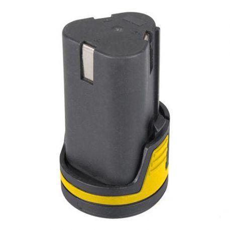 Batterie Li-Ion 12 V 1,5 Ah pour machines GMC 12V