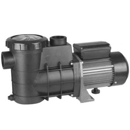 Pompe de piscine hors sol auto-amorçante 230 V 0,375 CV débit 13m3/h - 48386
