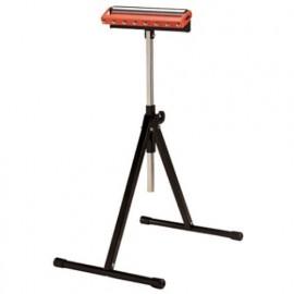 Servante légère à rouleau et billes 60 Kg max. Ht. 60 à 100 cm - 30043 - Piher