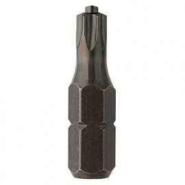 5 embouts de vissage T10 TTAP x L. 25 mm - U626TTAP10 - Diager