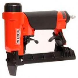 Agrafeuse pneumatique automatique 09/16 PA2 pour agrafes V de 4 à 16 mm en Box 1 - 101S7C16AB - Alsafix