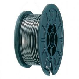 Bobine de fil D. 1 mm en acier galvanisé TW1061T-EG pour ligatureuse RB94001 - TW90531 - Alsafix