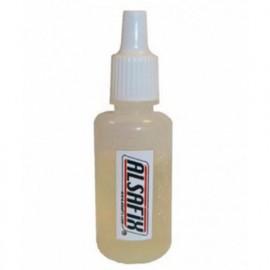 Burette d'huile 70ml pour appareils Haute Pression - LUBRIHP - Alsafix