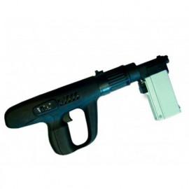 Cloueur à poudre CPC 8000 à chargeur 72 mm - CPC80072 - Alsafix