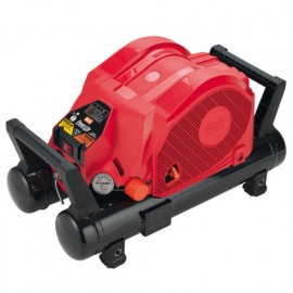 Compresseur haute pression 34 bars 197l/min AKHL 1260 E - AKHL1260E - Alsafix