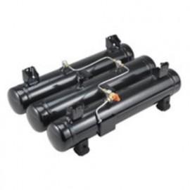 Cuves supplémentaires (3 cuves) pour compresseur AKHL 1260 - AKTH13 - Alsafix