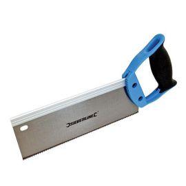 Scie à dos denture Hardpoint L. 250 mm 12 TPI