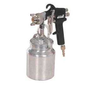 Pistolet à peinture pneumatique haute pression 1000 ml